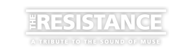 THE RESISTANCE - A TRIBUTE TO THE SOUND OF MUSE